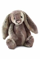 "Jellycat Bashful Woodland Bunny - 12"""