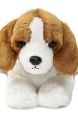 "Aurora Mini Flopsies Homer Beagle - 8"""