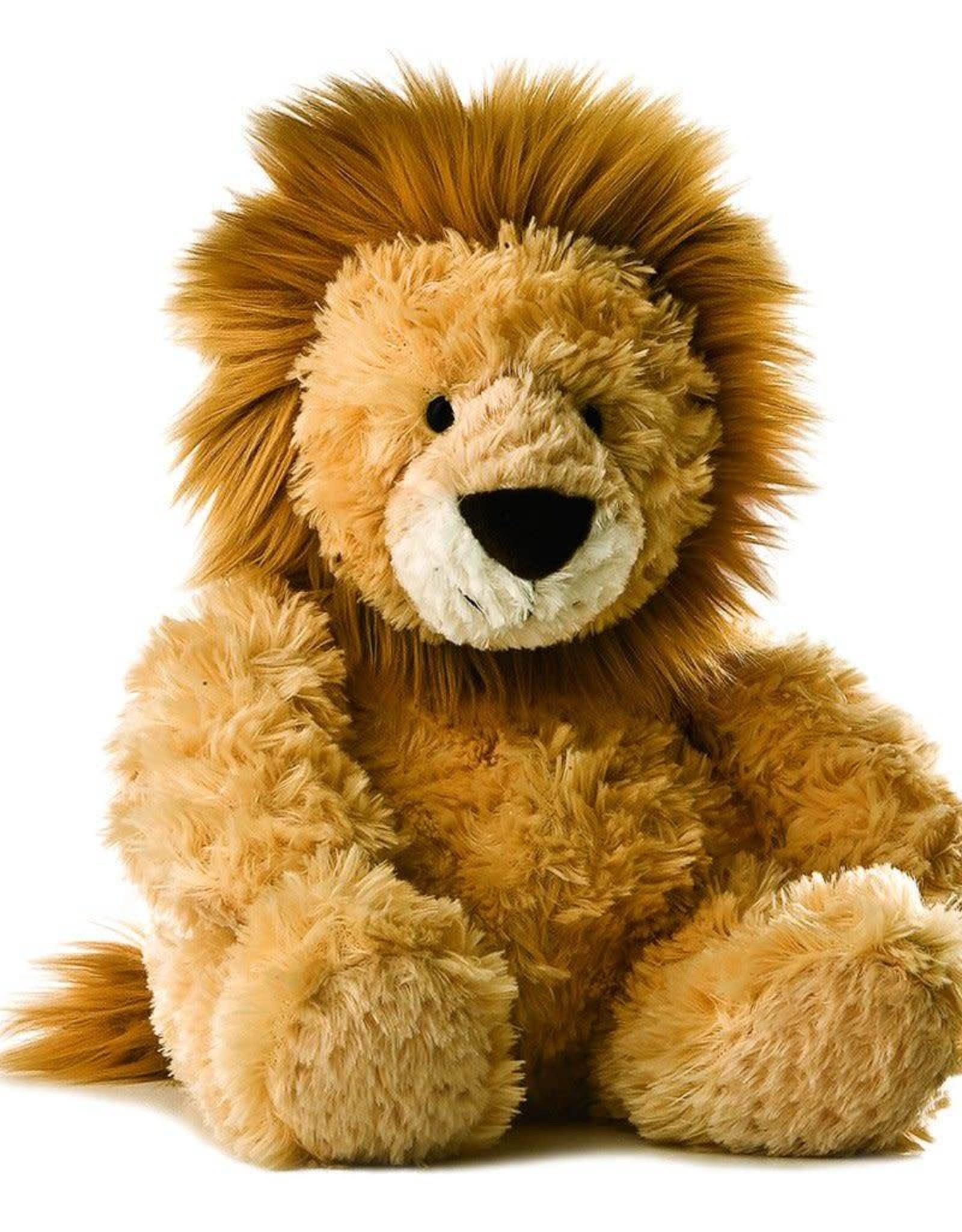 """Aurora Tubbie Wubbies Lion - 12"""""""