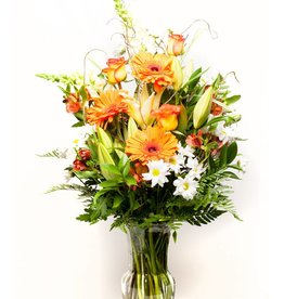 Mixed Bouquet - Premium