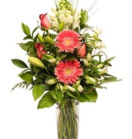 Mixed Bouquet - Deluxe