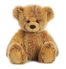 "Aurora Caramel Bear - 16"""