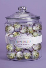 LED Light Up Bouncy Unicorn Ball