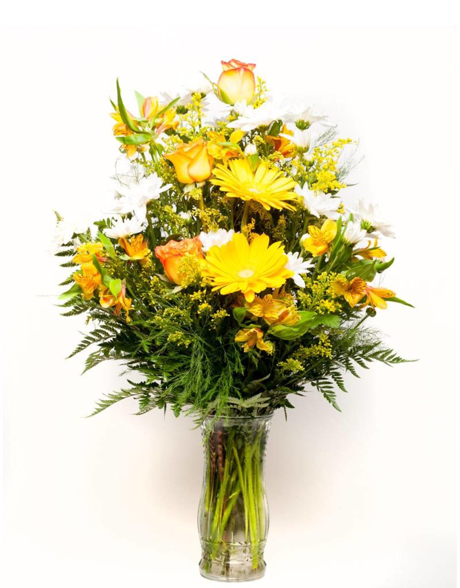 Eliot's - Bouquet Flemish L