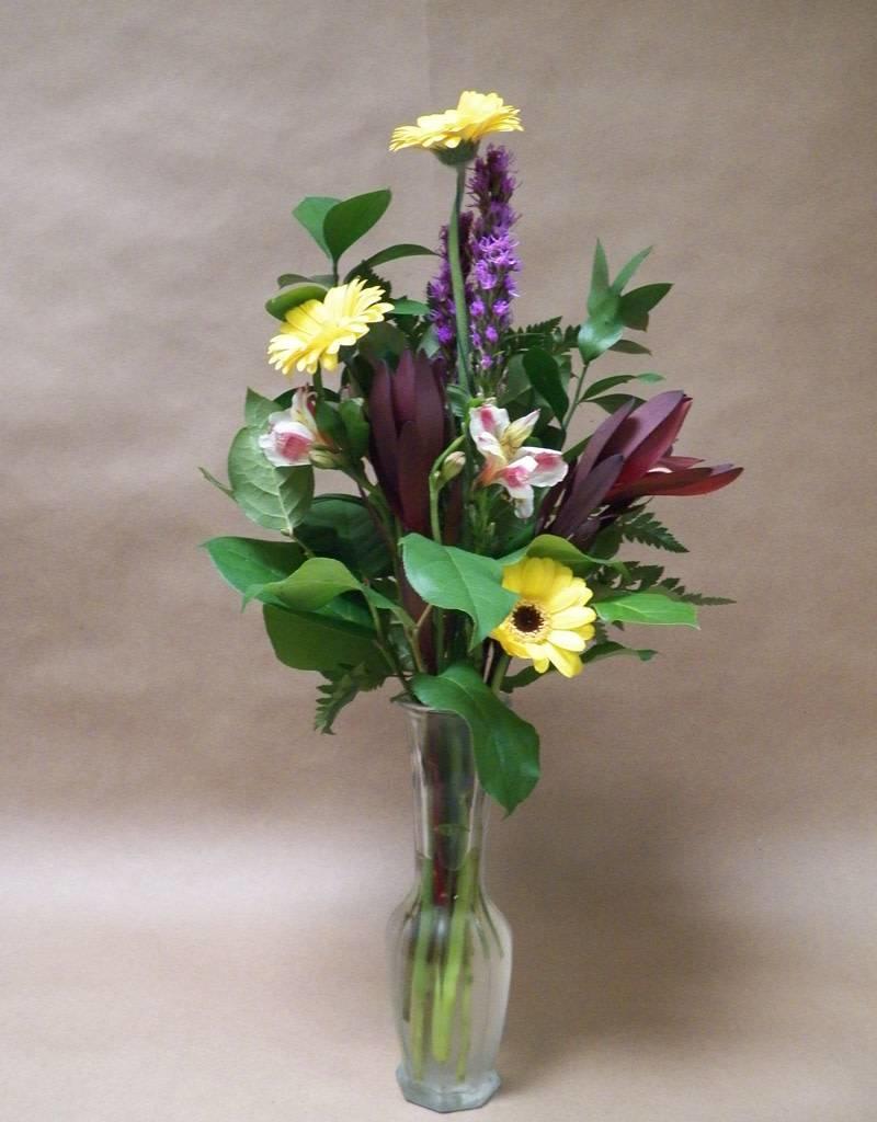 Eliot's - Bouquet Bud Vase