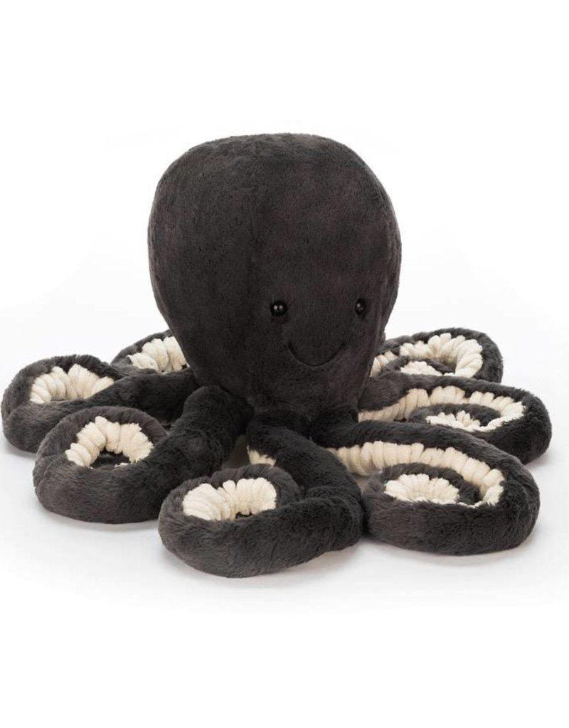 Jellycat Inky Octopus - LARGE