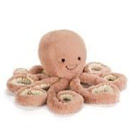 """Jellycat Odell Octopus - 22"""" Large"""