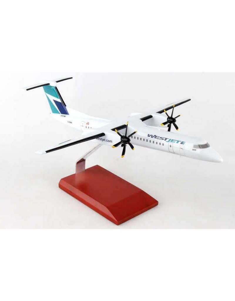 WestJet Q400 1/72 Exec Ser