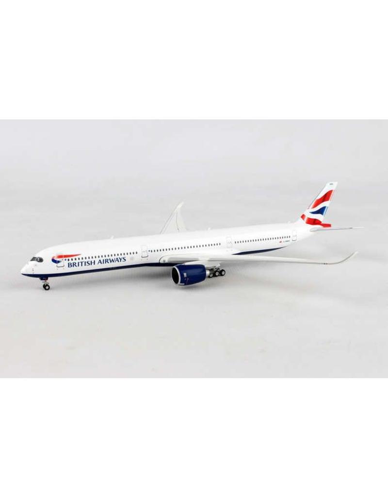 Gemini British Airways A350-1000 1:400