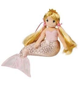 Douglas Arabelle Mermaid Pink/Gold