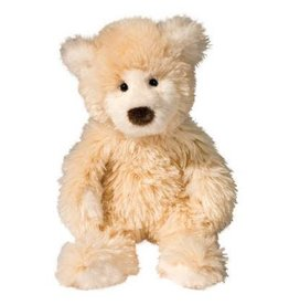 Douglas Brulee Cream Bear