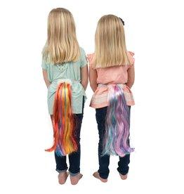 Douglas Bright Rainbow Tail
