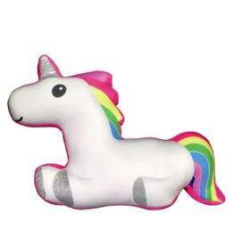 Unicorn Glitter Pillow