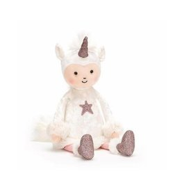 Perkies Unicorn Delight Doll