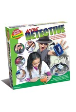 Active Detective