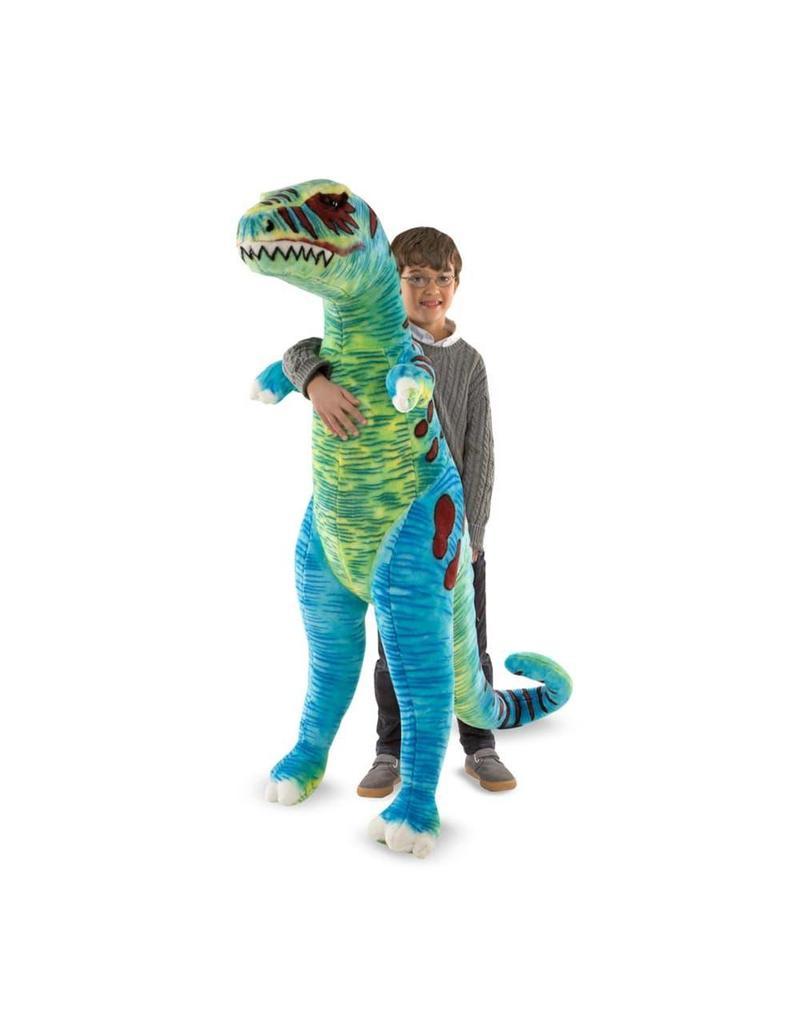 Giant T Rex - Plush