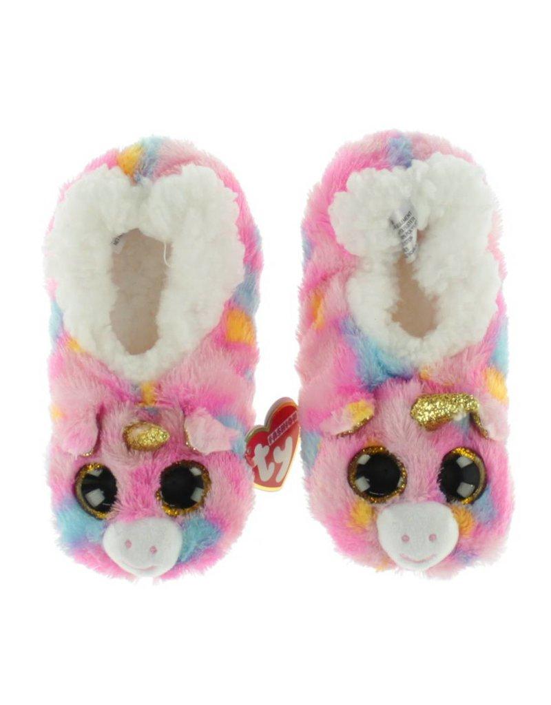 Fantasia Slippers Lg