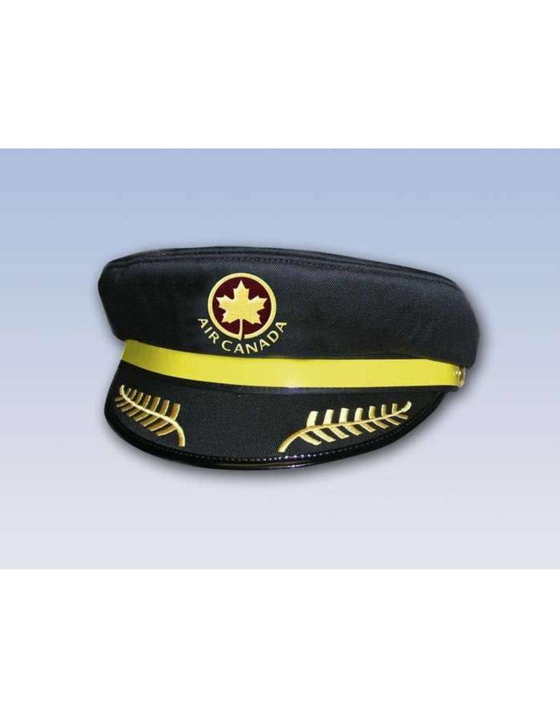 Pilot Hat Air Canada