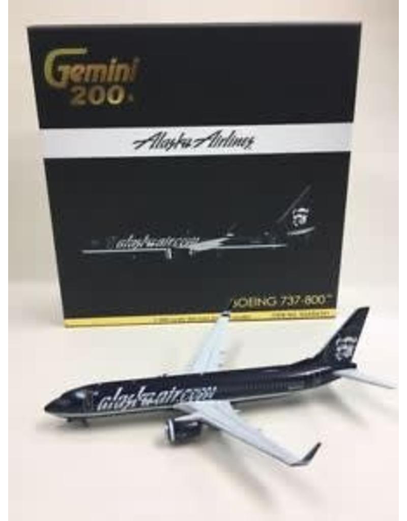 GEMINI ALASKA 737-800W 1/200