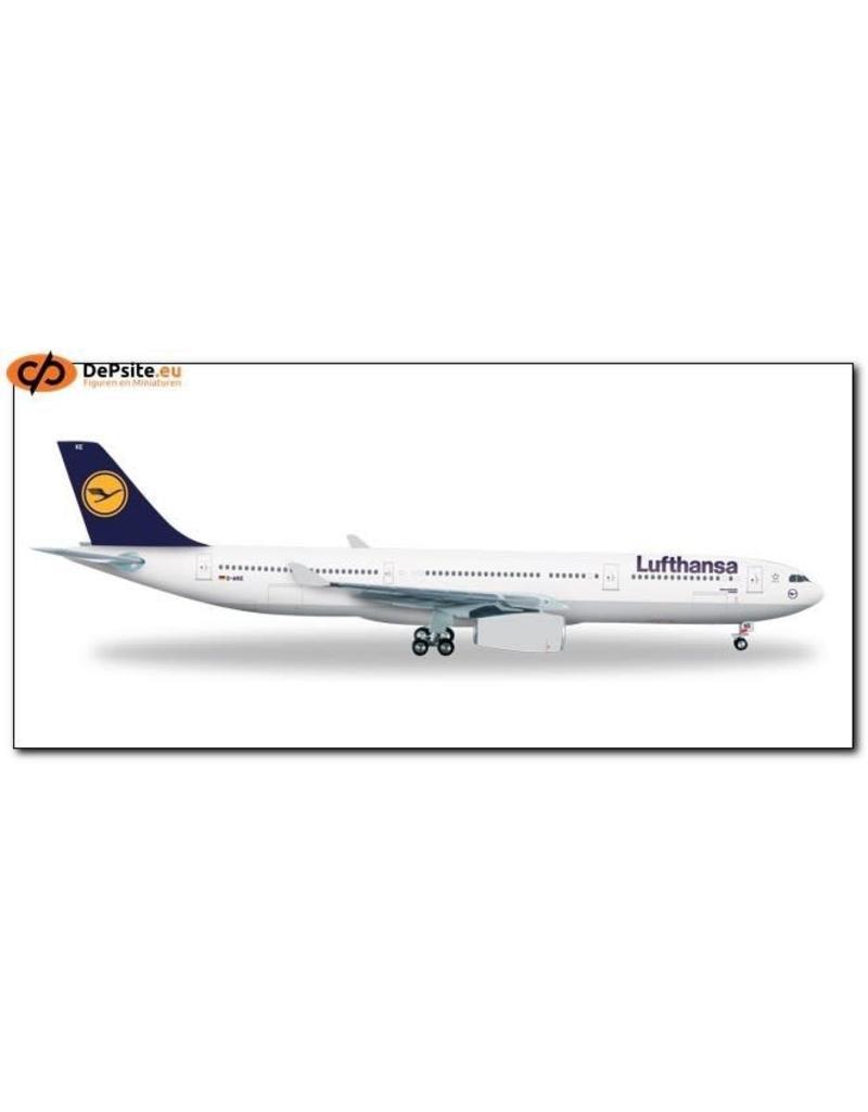 Herpa Lufthansa A330-300 1/200