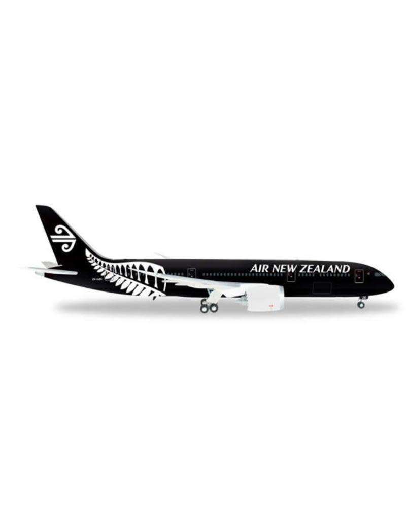 Herpa Air New Zealand 787-900 1/200
