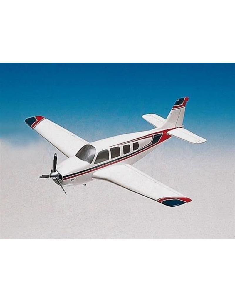 Bonanza A-36 Mahogany Model 1/24