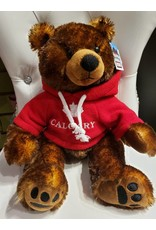 "Grizzly Bear 12"" W Calgary Hoodie"