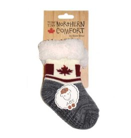 Canada Socks Infant