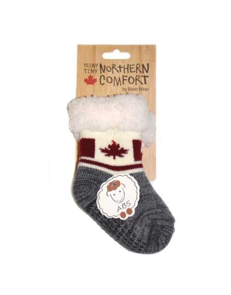 Canada Socks Infant