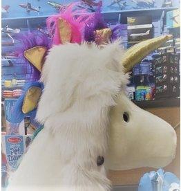 Unicorn Hood Hat