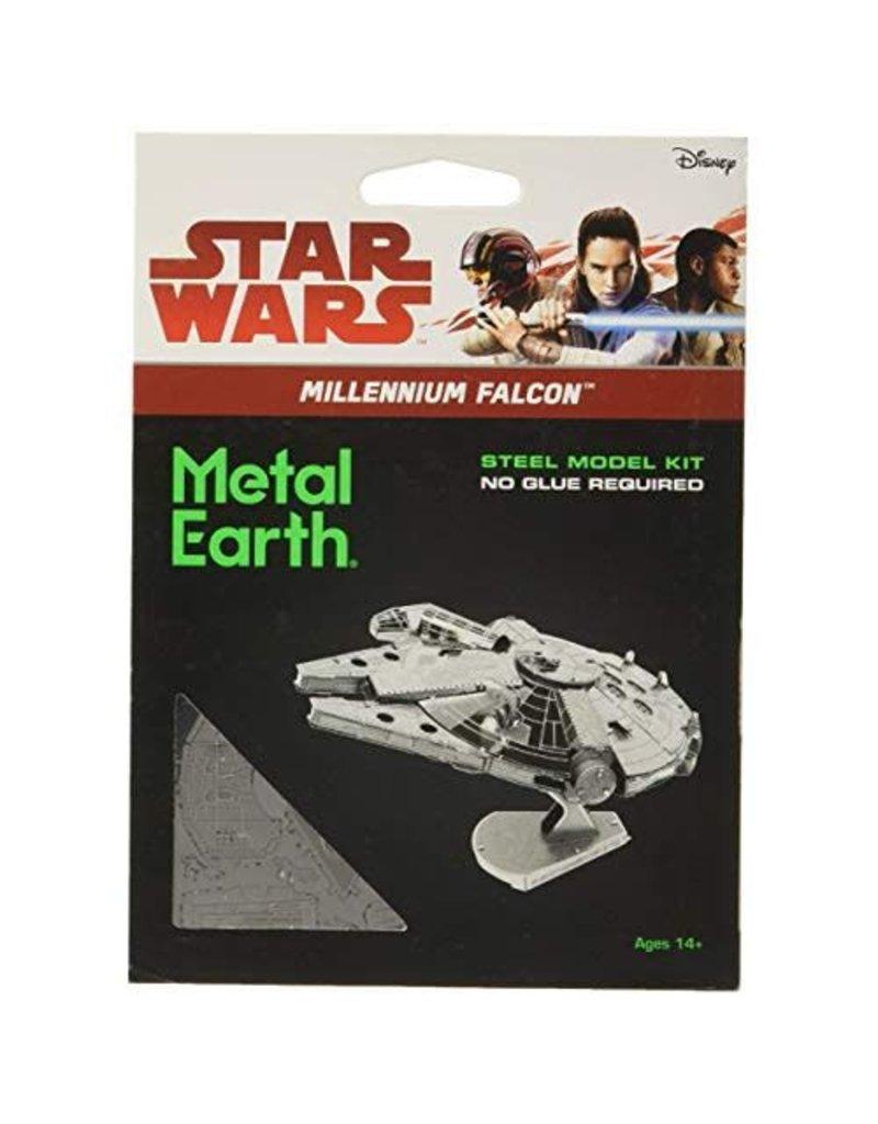 Metal Earth Millennium Falcon Large
