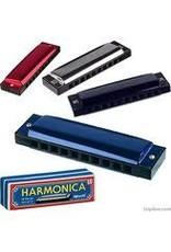 Toysmith Harmonica Metal 20 Hole