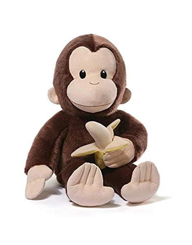 Gund Curious George 75Th Anniversary Plush