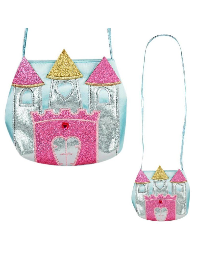 My Fairytale Shoulder Bag Blue