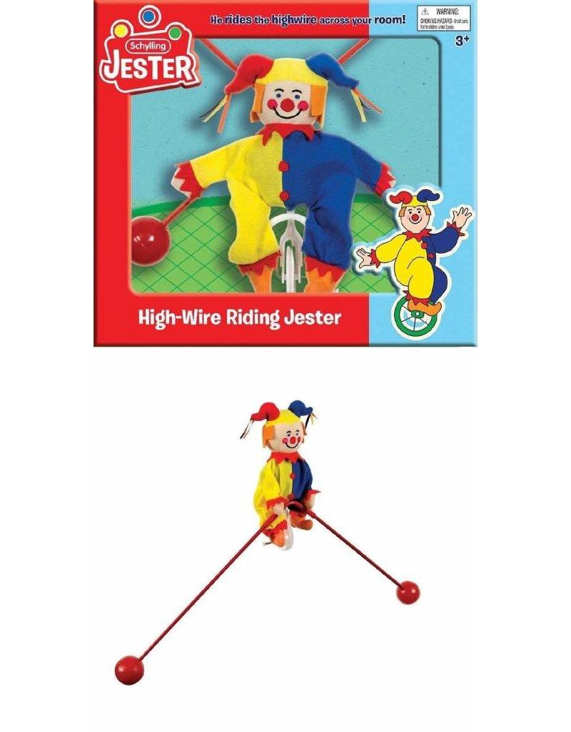 Balancing Jester