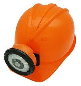 Miner H Orange