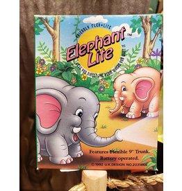 Elephant Light