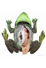 Folkmanis Frog Life Cycle Puppet