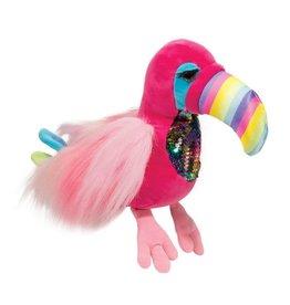 Vivian Pink Toucan