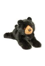 Sutton Floppy Black Bear