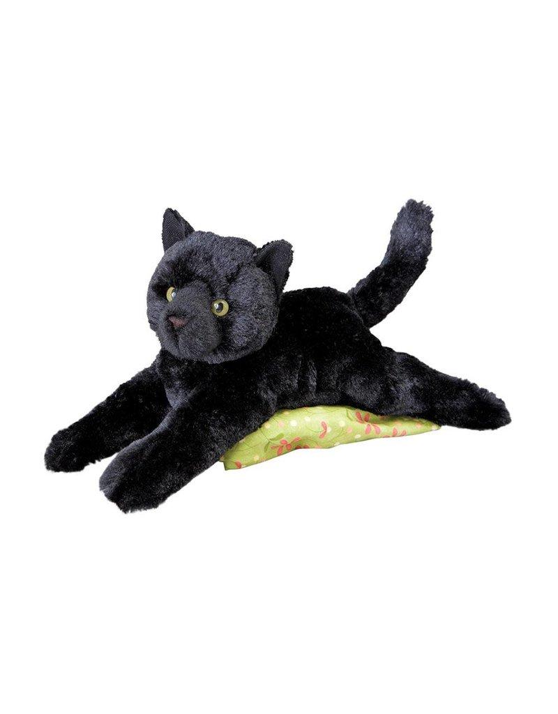 Tug Black Cat