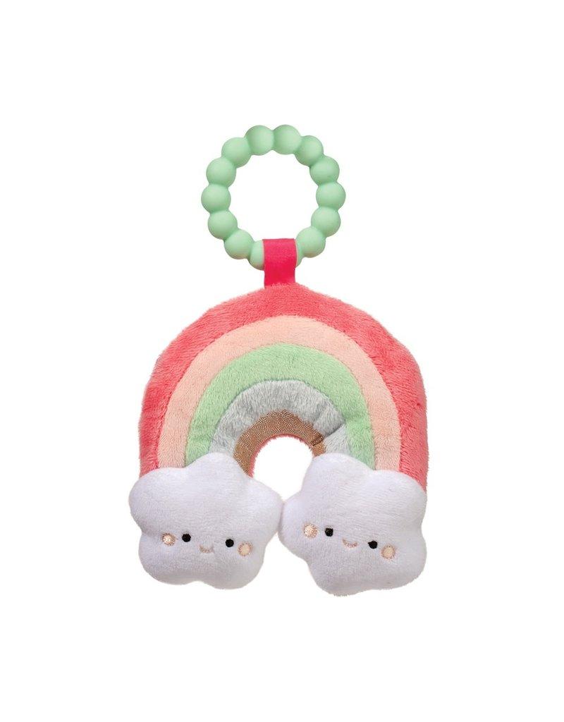 Rainbow Teether