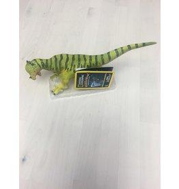 Pachycephalosaur Medium