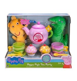 Peppa Pig Tea Party
