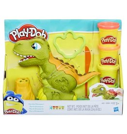 Play Doh - Rex The Chomper