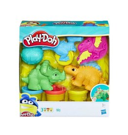 Play Doh - Dino Tools