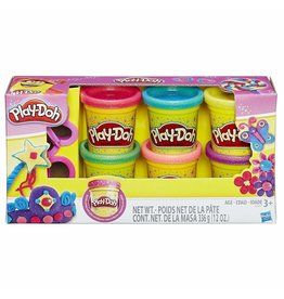 Play Doh - Sparkle Compound Collection