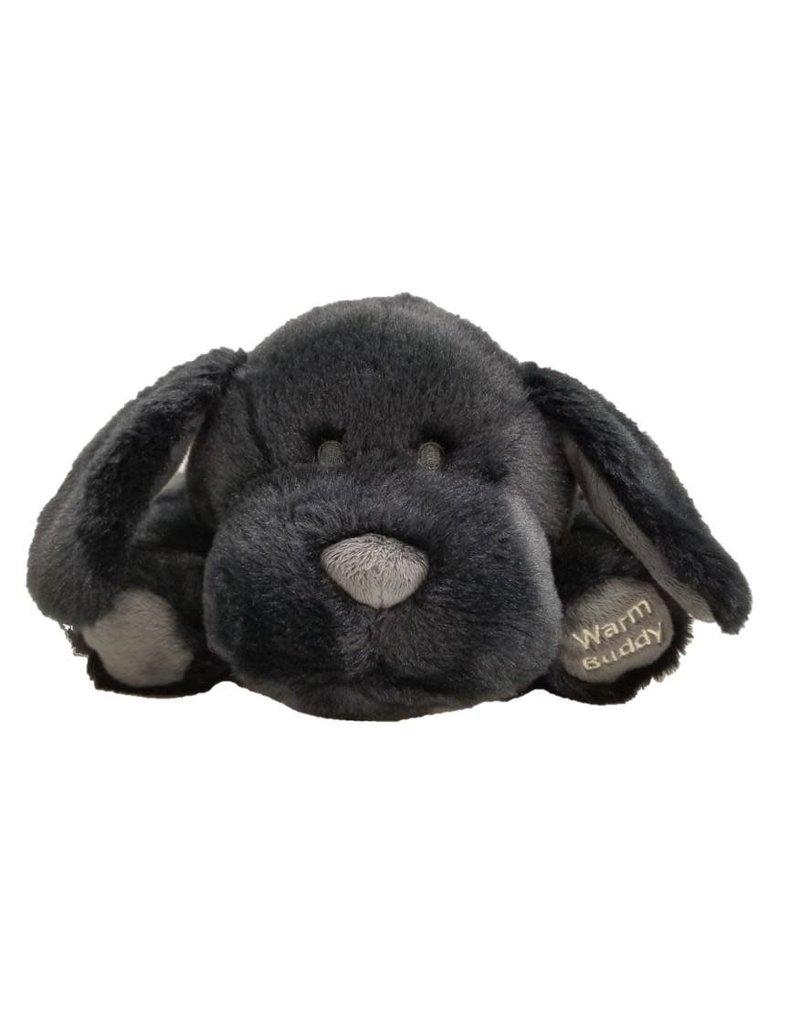Large Black Labrador