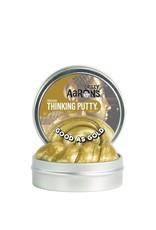 Good As Gold Glitter 3.5 Inch Tin