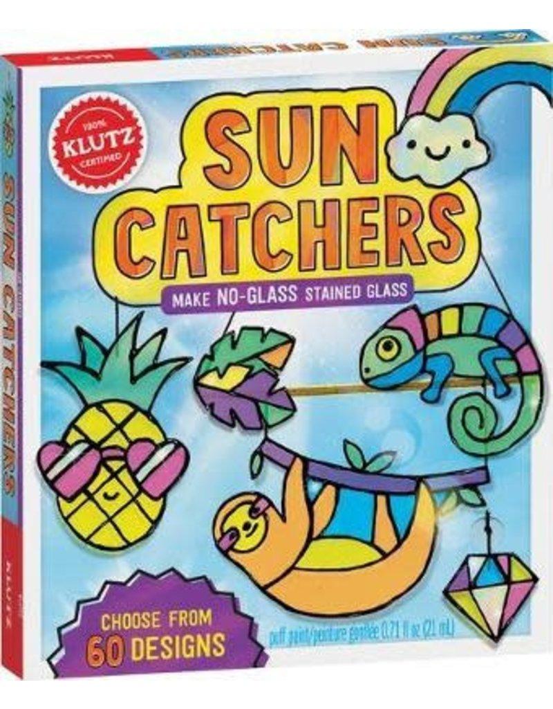 Klutz Make Your Own Suncatchers